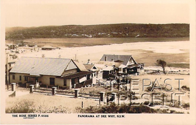 Panorama At Dee Why NSW Front copy