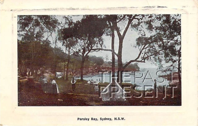 Parsley Bay Sydney Front copy