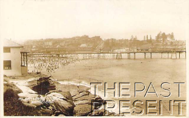 Coogee With Pier