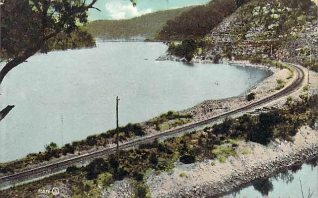 Mullet Creek Hawkesbury Front