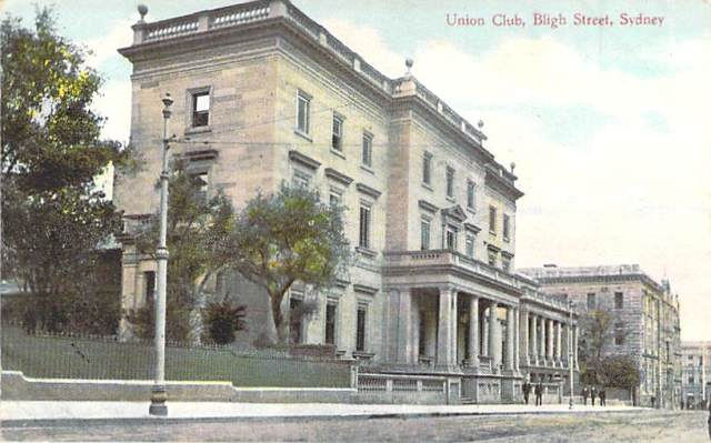 union-club-bligh-street-sydney-front